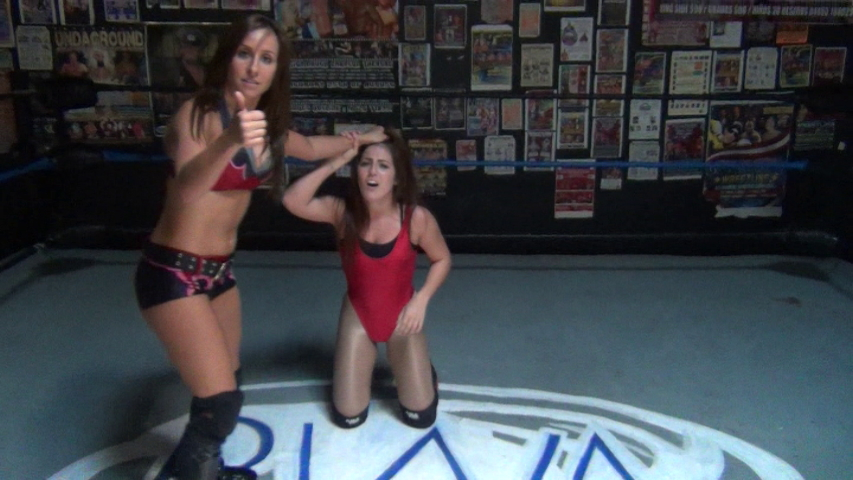 Wrestling Videos Female Usa 110