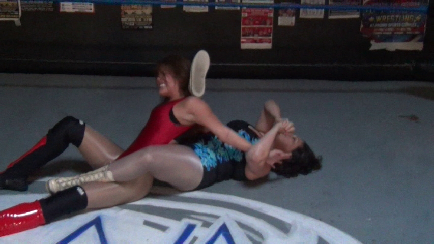 Wrestling Videos Female Usa 93